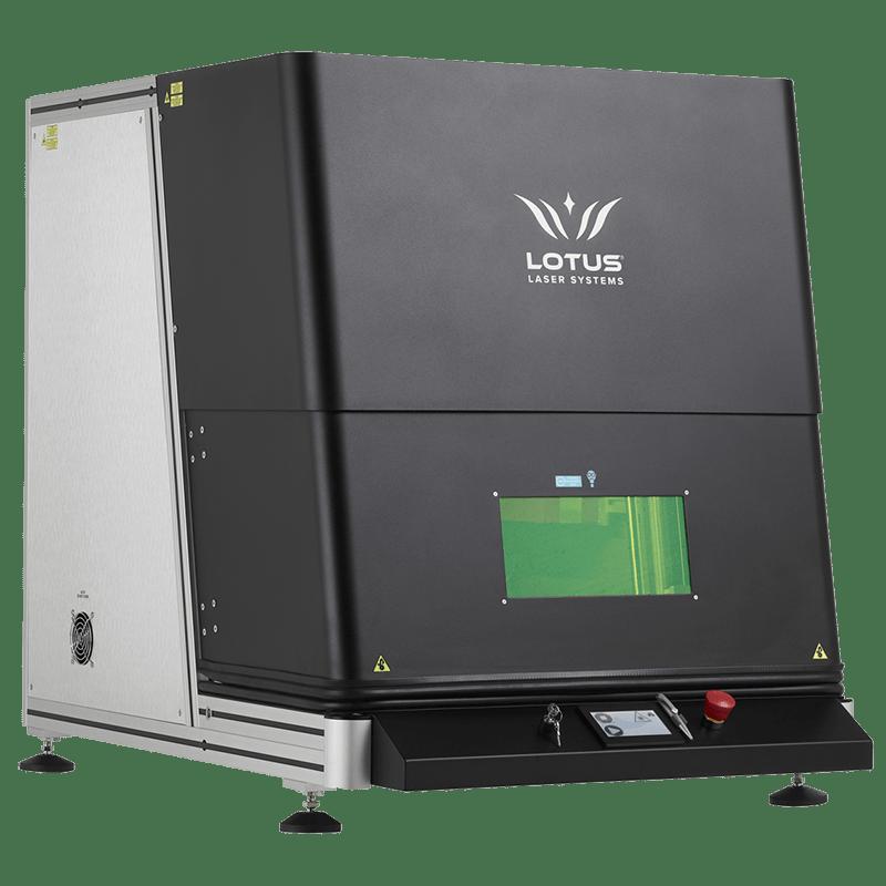 Meta-c Laser Marking System
