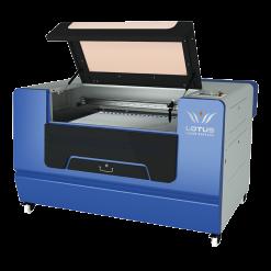 Blu 100 CO2 Laser Cutter