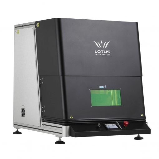 Meta-C Laser Engraving Machine
