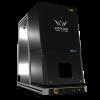 micrometa laser marking machine door closed